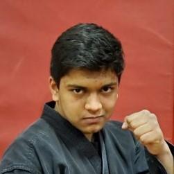 Jaivik Patel