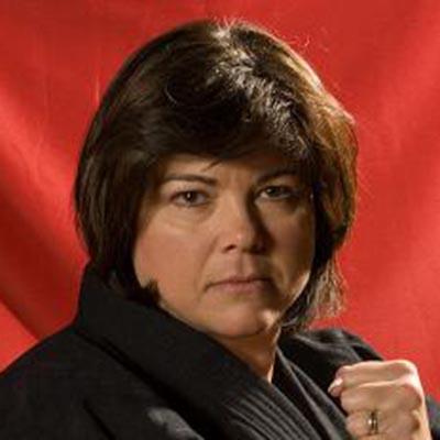 Diane Ortenzio